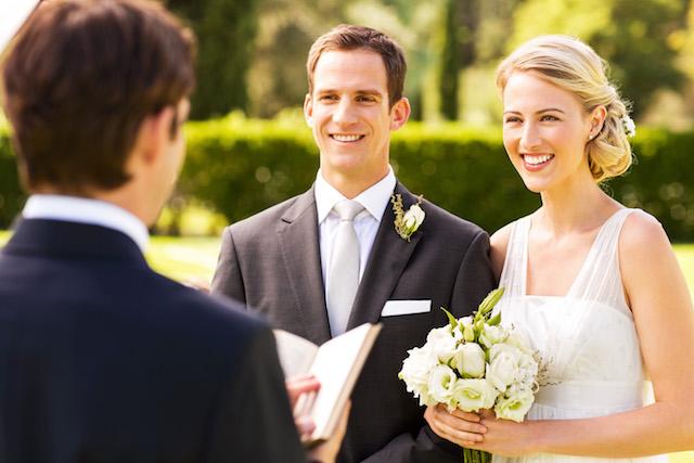 wedding celebrant - certified practising celebrant australia